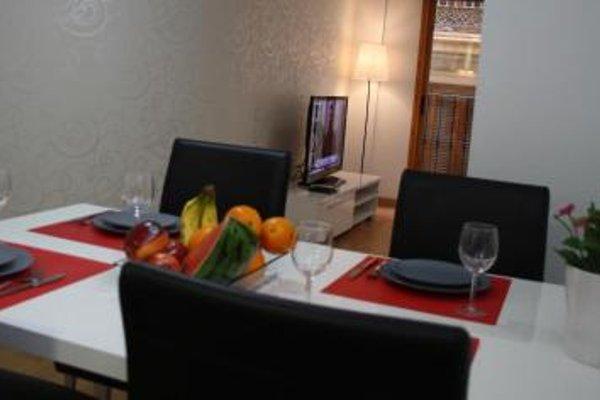 Apartamentos Globus by Be Alicante - фото 14