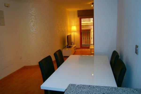 Apartamentos Globus by Be Alicante - фото 15