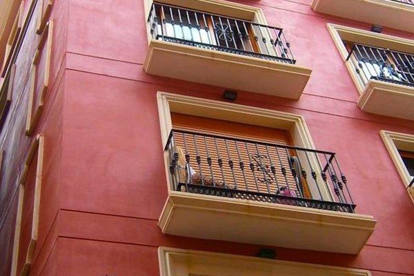 Apartamentos Globus by Be Alicante - фото 22