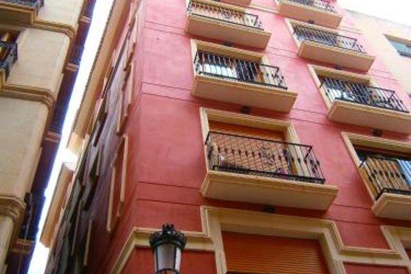 Apartamentos Globus by Be Alicante - фото 23