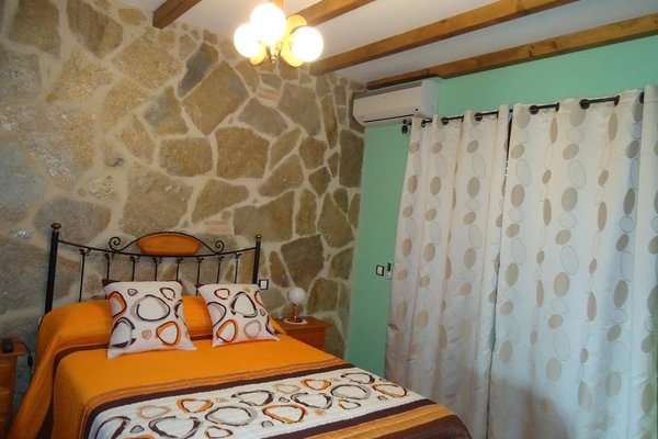 Casas Rurales El Caminante - фото 50