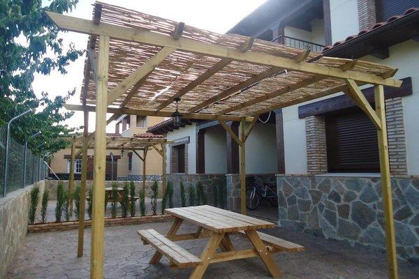 Casas Rurales El Caminante - фото 12