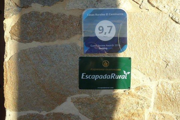 Casas Rurales El Caminante - фото 13