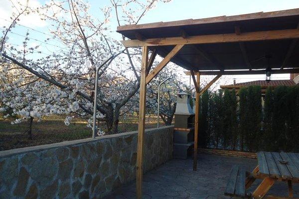 Casas Rurales El Caminante - фото 14