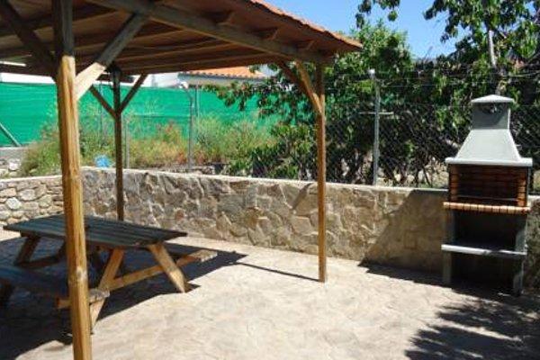 Casas Rurales El Caminante - фото 15