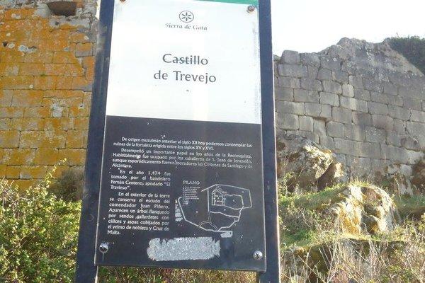Casas Rurales El Caminante - фото 18