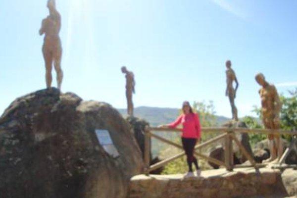 Casas Rurales El Caminante - фото 20