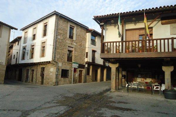 Casas Rurales El Caminante - фото 21