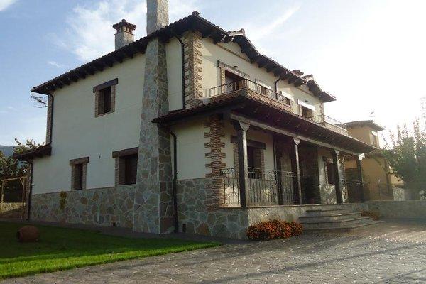 Casas Rurales El Caminante - фото 22