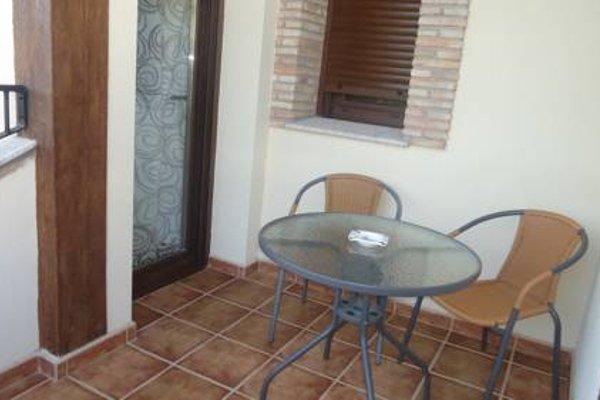 Casas Rurales El Caminante - фото 5