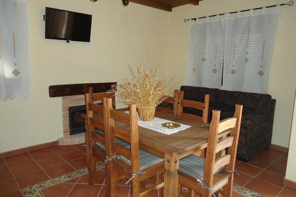 Casas Rurales El Caminante - фото 7