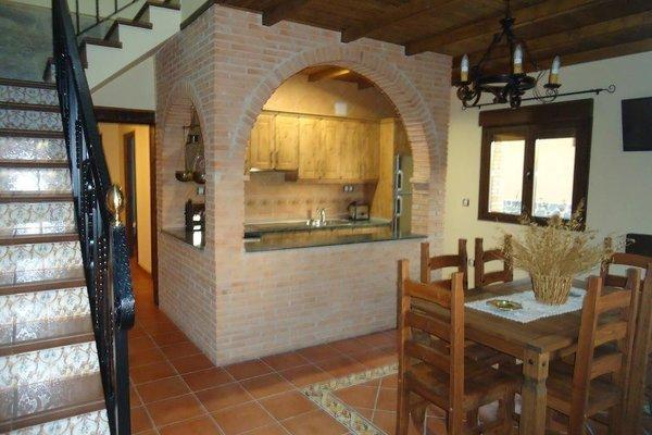 Casas Rurales El Caminante - фото 9