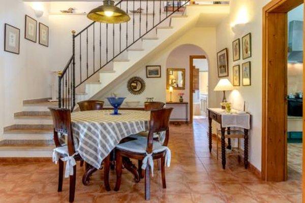 Villa Alzina - 11