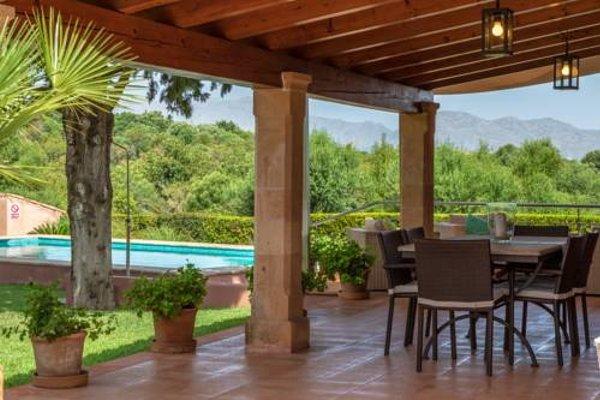 Villa Alzina - 16