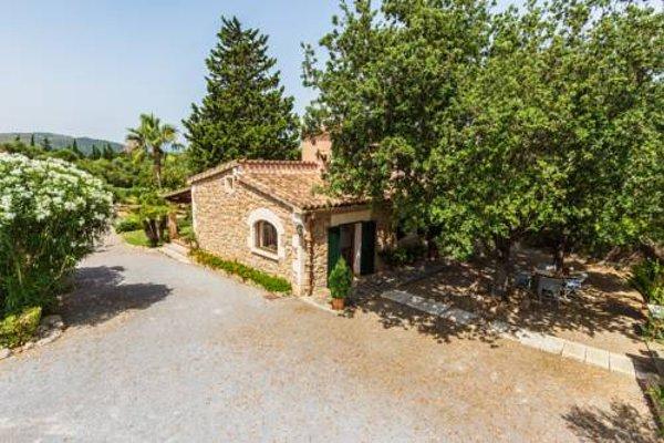 Villa Alzina - 23