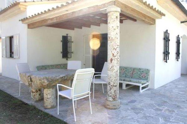 Villa Bonaire - фото 11