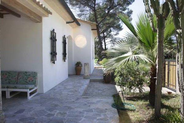 Villa Bonaire - фото 21