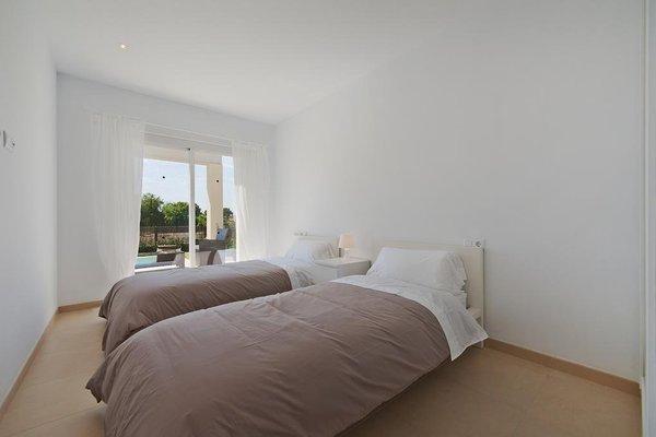 Villa Mar - фото 50