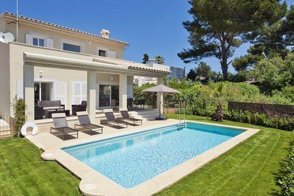Villa Mar - фото 5