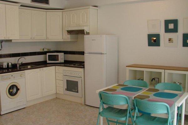 Apartamentos Casablanca Altamar - фото 3