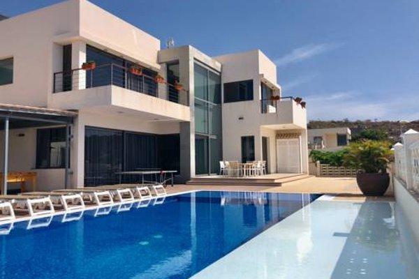Casa Flamboyant - фото 21