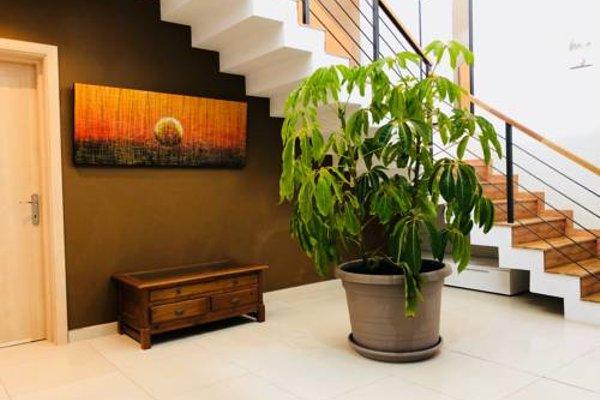 Casa Flamboyant - фото 7