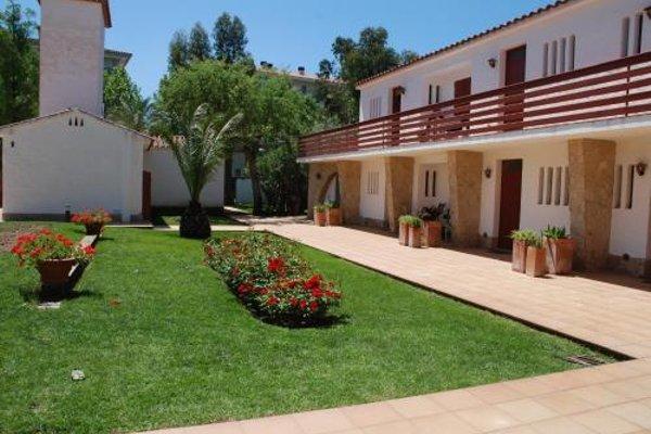 Apartaments Margarita Sabina Pinell - фото 50