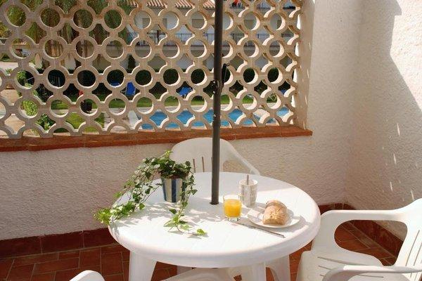 Apartaments Margarita Sabina Pinell - фото 11