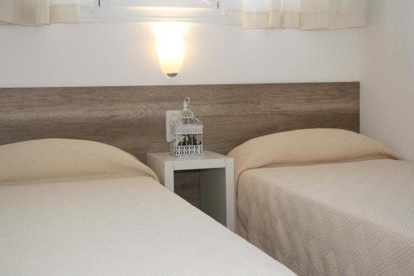 Apartaments Margarita Sabina Pinell - фото 13