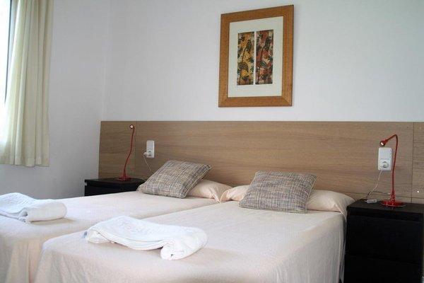 Apartaments Margarita Sabina Pinell - фото 14