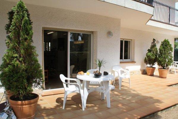 Apartaments Margarita Sabina Pinell - фото 17