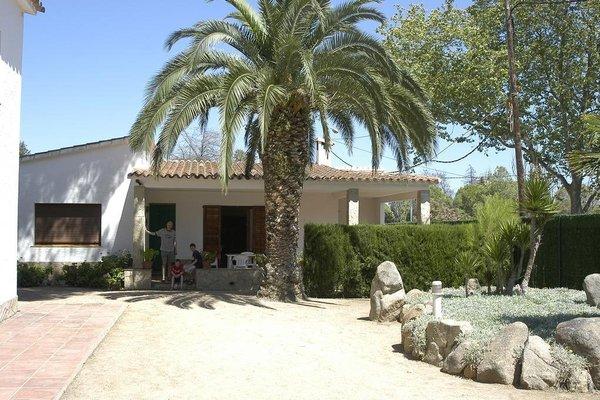 Apartaments Margarita Sabina Pinell - фото 20