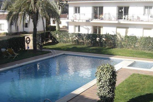 Apartaments Margarita Sabina Pinell - фото 21