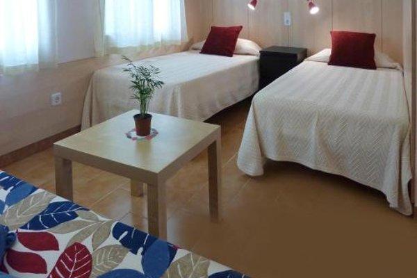 Apartaments Margarita Sabina Pinell - фото 23