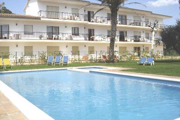 Apartaments Margarita Sabina Pinell - фото 3