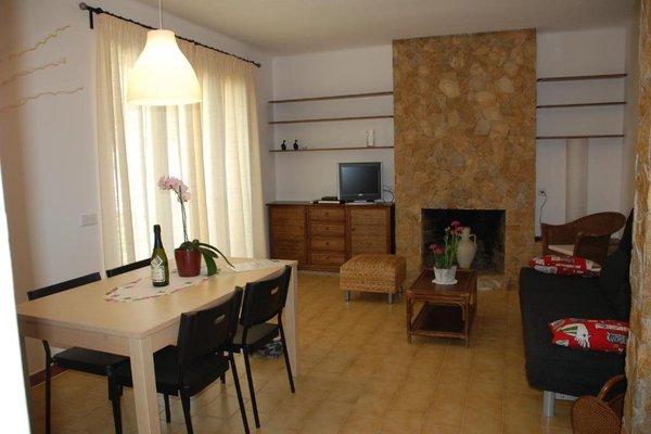 Apartaments Margarita Sabina Pinell - фото 4