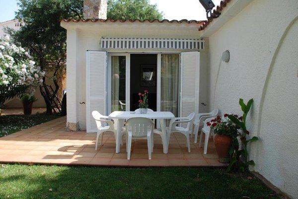 Apartaments Margarita Sabina Pinell - фото 5
