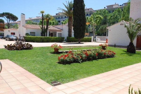 Apartaments Margarita Sabina Pinell - фото 6