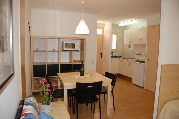 Apartaments Margarita Sabina Pinell - фото 7