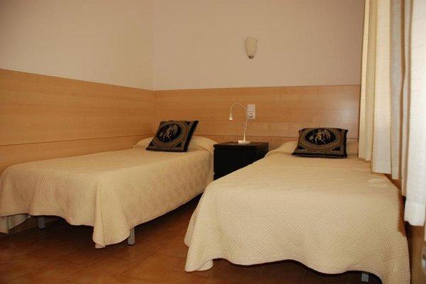 Apartaments Margarita Sabina Pinell - фото 8