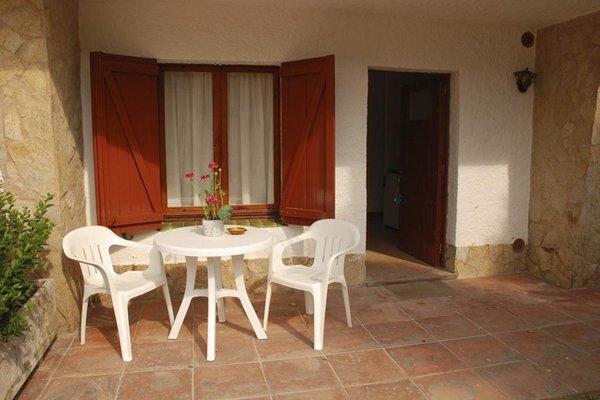 Apartaments Margarita Sabina Pinell - фото 9