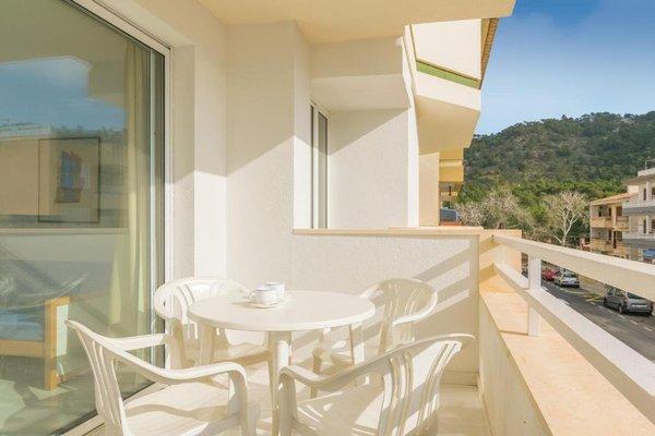 Apartamentos Massanet - фото 10