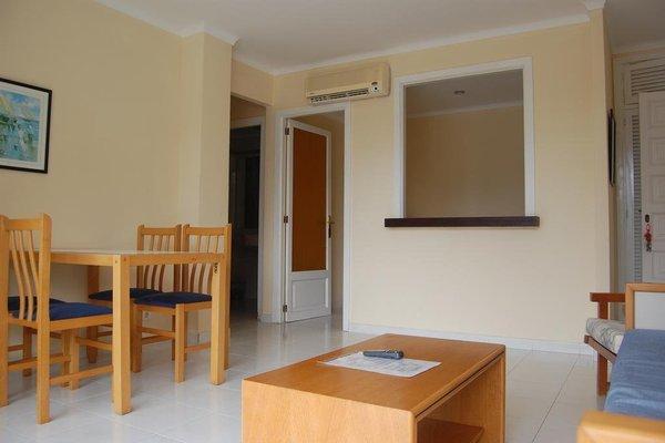 Apartamentos Massanet - фото 13