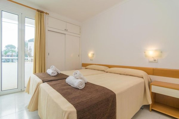 Apartamentos Massanet - фото 6