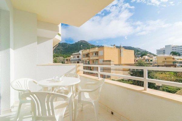 Apartamentos Massanet - фото 7