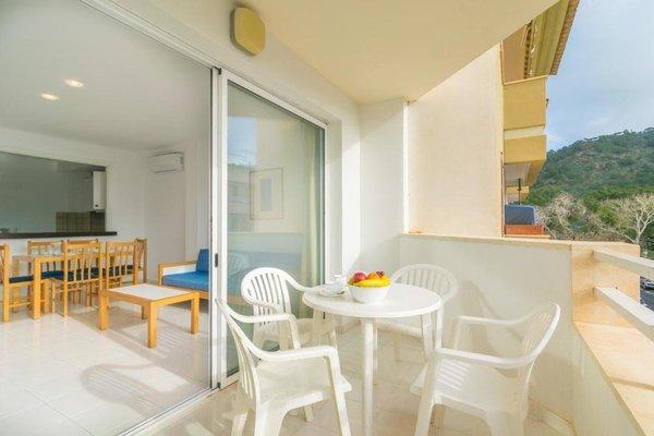 Apartamentos Massanet - фото 8