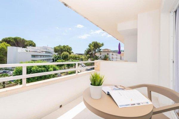Apartamentos Massanet - фото 9