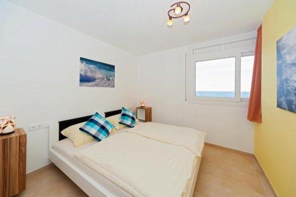 Apartamentos Mar y Sol - фото 15