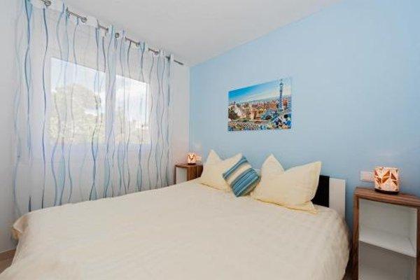 Apartamentos Mar y Sol - фото 19