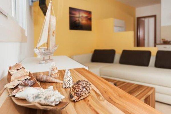 Apartamentos Mar y Sol - фото 23